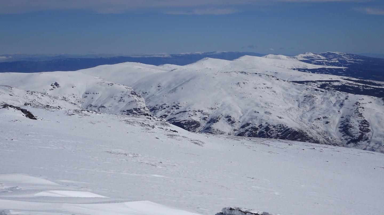 Sierra Nevada Almeria