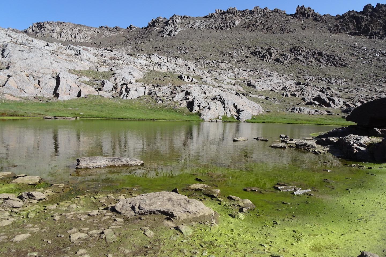 laguna rio seco